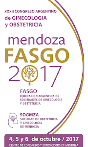 screenshot of FASGO Mendoza 2017 version 2.0.2