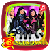 Download FREE DESCENDANTS 3 PIANO GAME TILES 1.0 APK