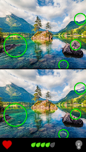 screenshot of Find the Difference 1000+ levels version 1.598