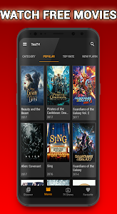 screenshot of Flash Player For Android - SWF and FLV Plugin version 1.1