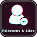 Download Followers & Likes for Tiktok 1.2 APK