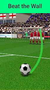 screenshot of Football Games version 2.1
