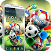 Download Football fan club theme 3D 1.1.6 APK