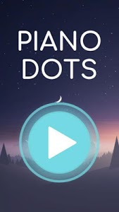 screenshot of Formidable - Piano Dots - Stromae version 1.0