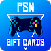Free Gift Cards for PSN Crystal Digger