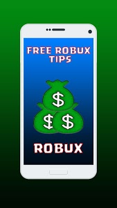 screenshot of Free Robux For Roblox Guide version 1.0