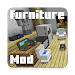 Download Furniture mods for Minecraft 1.1 APK
