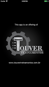 screenshot of Touver Guide version 1.3.4