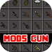 Download Gun MOD For MCPE 1.0 APK