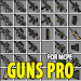 Guns Pro for Minecraft PE