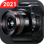 Cover Image of Download Professional HD Camera with Selfie Camera 1.7.1 APK