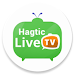 Download Hagtic Live TV 3 APK