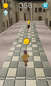 screenshot of Haunted Scooby Dog Mystery version 1.1