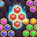 Download Hexa Jewel Puzzle 0.9 APK