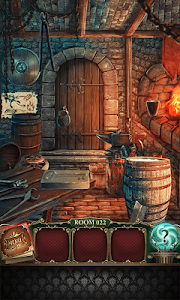 screenshot of 100 Doors Journey version 1.0.38