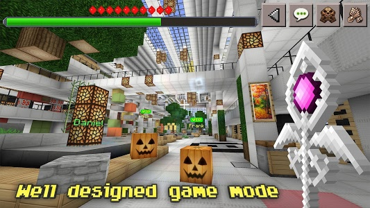screenshot of Hide N Seek : Mini Game version 6.3.1