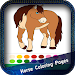 Download Horse Coloring Pages for kids 3.0 APK