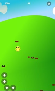 screenshot of Hungry Duckling version 5.0