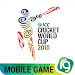 Download ICC CWC 2015 Mobile Game 1.0.7 APK