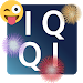 IQQI Keyboard - emoji, themes