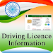 RTO Driving Licence Details