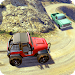 Offroad Mountain Jeep Driving Adventure