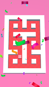 screenshot of Jelly Coloring version 1.0