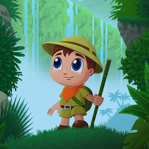 screenshot of Jungle Keepers version Varies with device