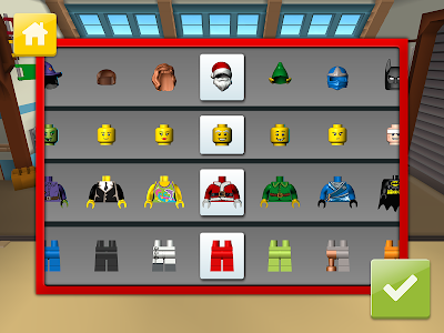screenshot of LEGO® Juniors Create & Cruise version 6.8.6085