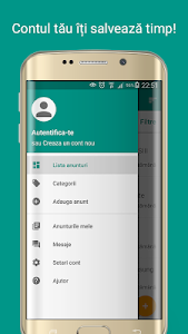 screenshot of Lajumate.ro version 1.7.16
