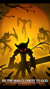 screenshot of League of Stickman Free- Shadow legends(Dreamsky) version 5.8.8