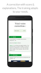 screenshot of Learn French with Le Monde version 8.6.2-lemonde