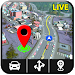 Live Street View, Satellite Maps & GPS Navigation