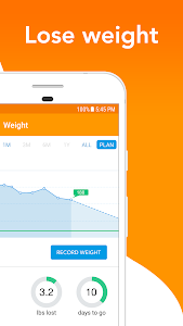 screenshot of Lose It! - Calorie Counter version 11.3.701