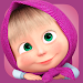 Download Masha and the Bear. Games & Activities 4.9 APK
