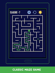 screenshot of Mazes & More version 2.3.1.RC-GP-Free(122)