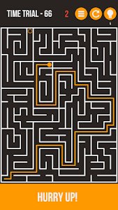 screenshot of Mazes & More version 1.52