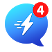 Download Messenger for Messages,Video Chat,Call ID for Free 1.39 APK