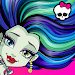 Monster High\u2122 Beauty Shop: Fangtastic Fashion Game