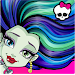 Download Monster High\u2122 Beauty Shop: Fangtastic Fashion Game 4.0.40 APK