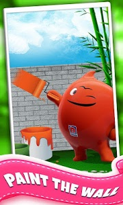screenshot of My Blobby - Virtual Pet Game version 1.35