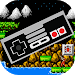 NES Emulator - Arcade Game Classic Player