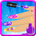 Nail Art Games For Girls Salon