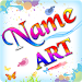 Name Art Photo Editor - Focus,Filters