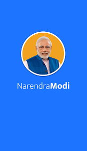screenshot of Narendra Modi version 2.0