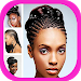 New African Women Hairstyle