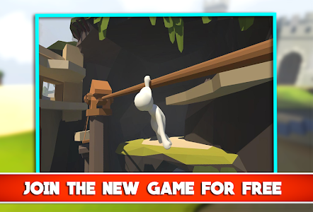 screenshot of New Human Fall Flat! ALL LEVELS! version 0.1.16