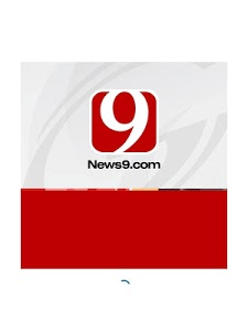 screenshot of News 9 version 7.2.238