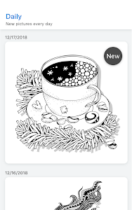 Download Paint By Number - Free Coloring Book & Puzzle ...