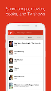 screenshot of Path version Varies with device
